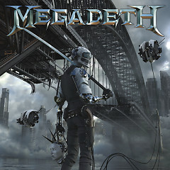 Dystopia - Megadeth