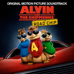 Alvin And The Chipmunks: The Road Chip OST