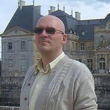 Jean François Paillard