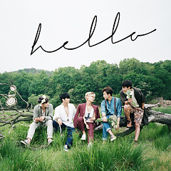 Hello (Single) - Boys Republic