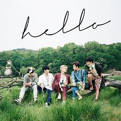 Hello (Single) - Boys Republic
