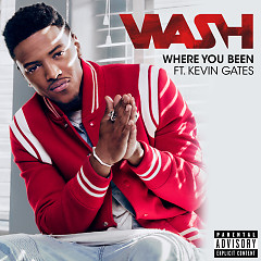 Where You Been (Single)