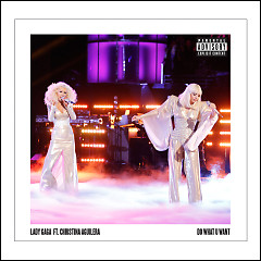 Do What U Want (Single) - Lady Gaga,Christina Aguilera