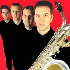 Nghệ sĩ Aurelia Saxophone Quartet