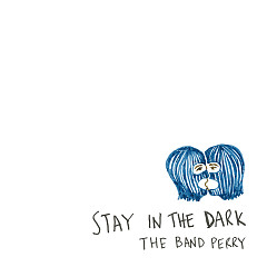 Stay In The Dark (Single)