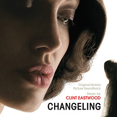 Changeling OST  - Clint Eastwood