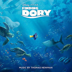 Finding Dory OST - Thomas Newman