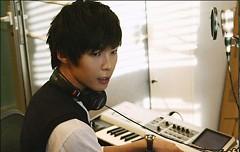 Baek Chan