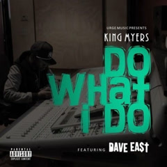 Do What I Do (Single) - King Myers