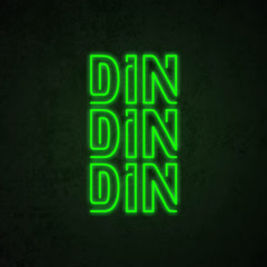 Din Din Din (Single)