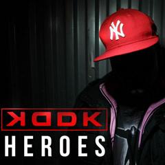 Heroes (EP)