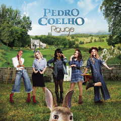 Pedro Coelho (Single) - Rouge