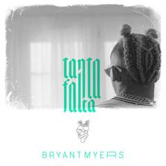 Tanta Falta (Single)