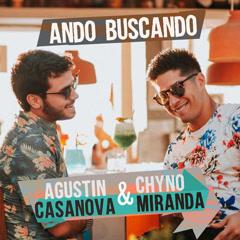 Ando Buscando (Single) - Agustin Casanova