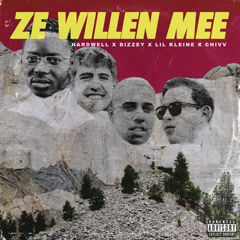 Ze Willen Mee (Single)
