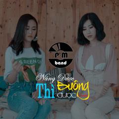 Nâng Được Thì Buông Được (Cover) (Single)