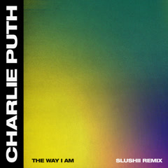 The Way I Am (Slushii Remix) - Charlie Puth
