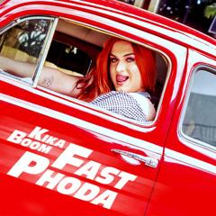 Fast Phoda (Single) - Kika Boom