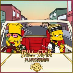 24K (Single) - BILL STAX