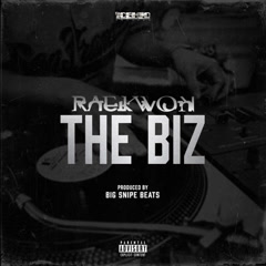 The Biz (Single) - Raekwon