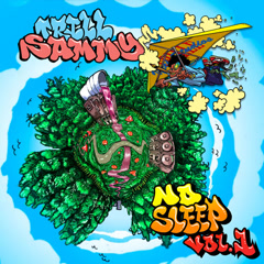 No Sleep Vol. 1 - Trill Sammy