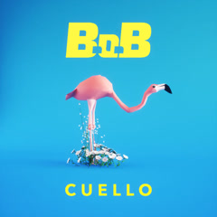Cuello (Single) - B.o.B