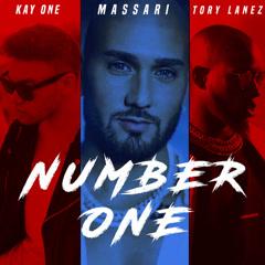 Number One (Single) - Massari, Kay One