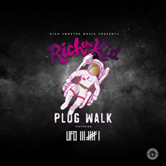 Plug Walk (Ufo361 Remix)