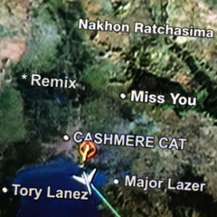 Miss You (Remixes) - Cashmere Cat, Major Lazer, Tory Lanez