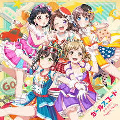 Girls Code - Poppin'Party