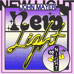 New Light (Single) - John Mayer