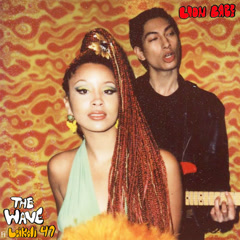 The Wave (Single) - Lion Babe