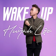 Wake Up (Single)