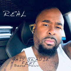 Real (Single) - Jaiy Bradie