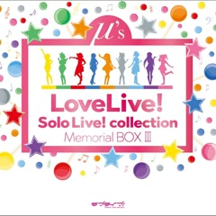 LoveLive! Solo Live! III from μ's Rin Hoshizora : Memories with Rin CD1 - Riho Iida