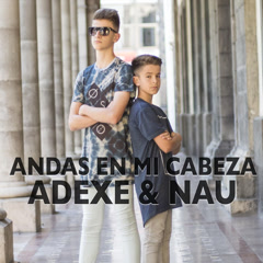 Andas En Mi Cabeza (Single)