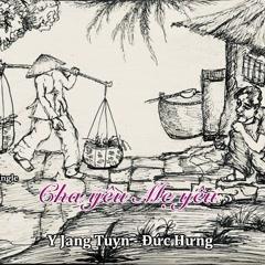 Cha Yêu Mẹ Yêu (Single)