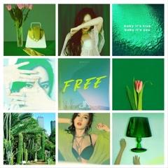 Free (Single) - Meng Jia