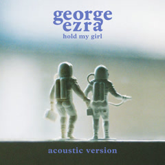 Hold My Girl (Acoustic Version)