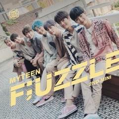 F;UZZLE (EP)