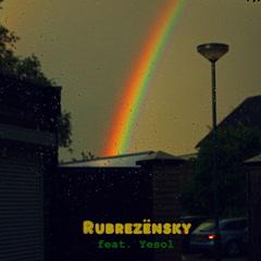 Pas de Deux (Single) - Rubrezensky