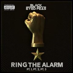 RING THE ALARM, Pt.1, Pt.2, Pt.3 (Single)