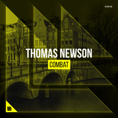 Combat (Single) - Thomas Newson