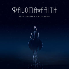 Make Your Own Kind of Music (F9 Remix) - Paloma Faith