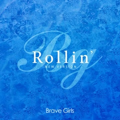 Rollin' (New Version) (Single)