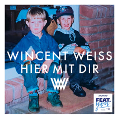 Hier Mit Dir (Single)