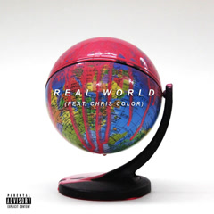 Real World (Single) - Vertical 48