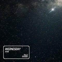 Wednesday # 14 (Single) - Soulsweet