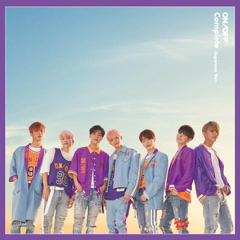 Complete (Japanese Ver.) (Single)