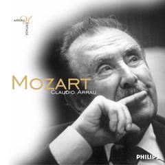 Mozart wa-Les sonates pr piano-Adagio-Rondos-Claudio arrau-